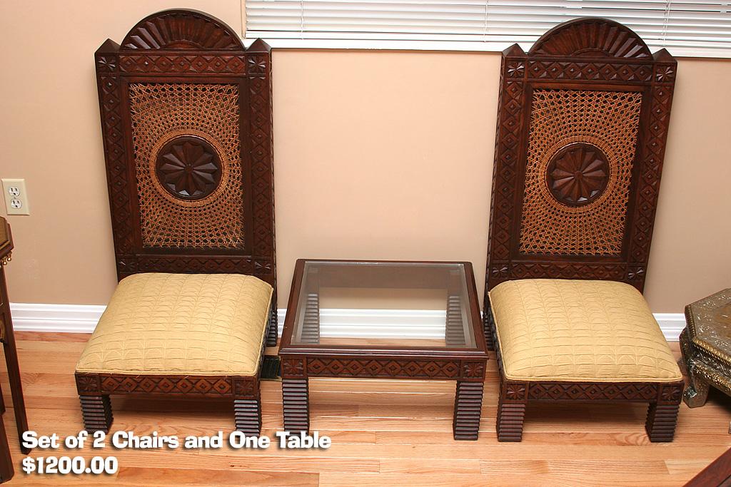 Beautiful Pakistani Indian Furniture Hawaili Takht  : Chaukandi20Chair20Set201 from furniture.shezoo.com size 1024 x 683 jpeg 379kB